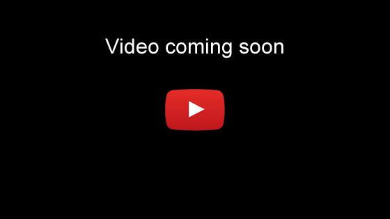 Video Comming Soon