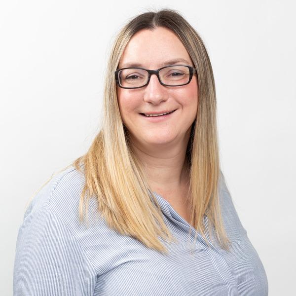 Photo of Katherine Gould, Brunel employee